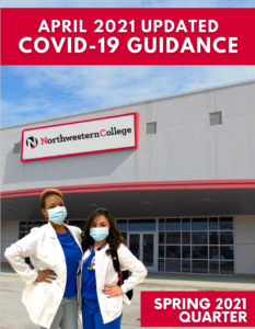 SP21 Covid cover page